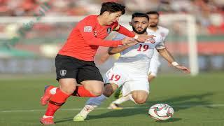 kết quả  bóng đá hàn quốc vs qatar:  tuyệt phẩm sút xa, hàn quốc bại trận