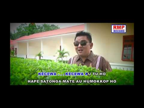 Arvindo Simatupang - M A L A L A  ( Official Music Video )