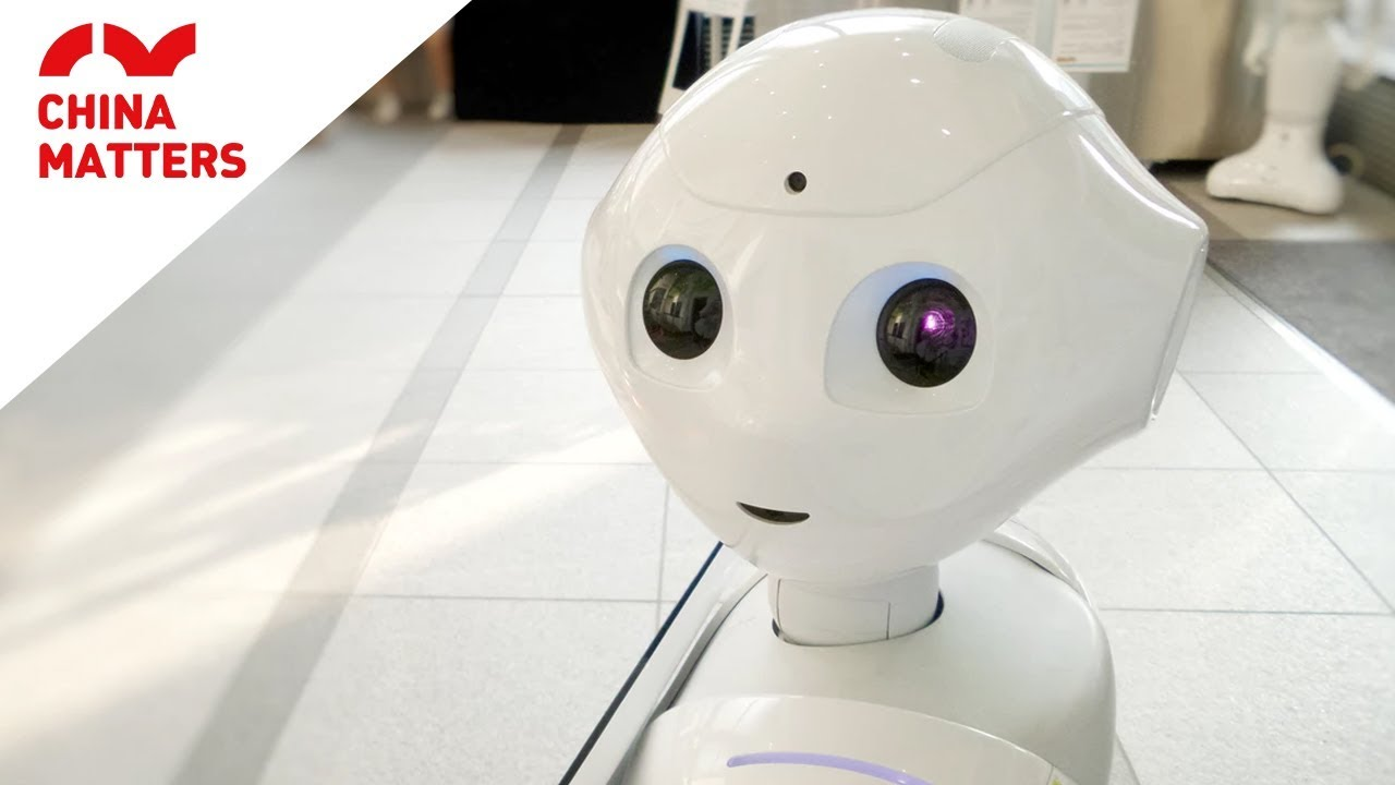 Download Top 5 Biggest Chinese AI Companies
