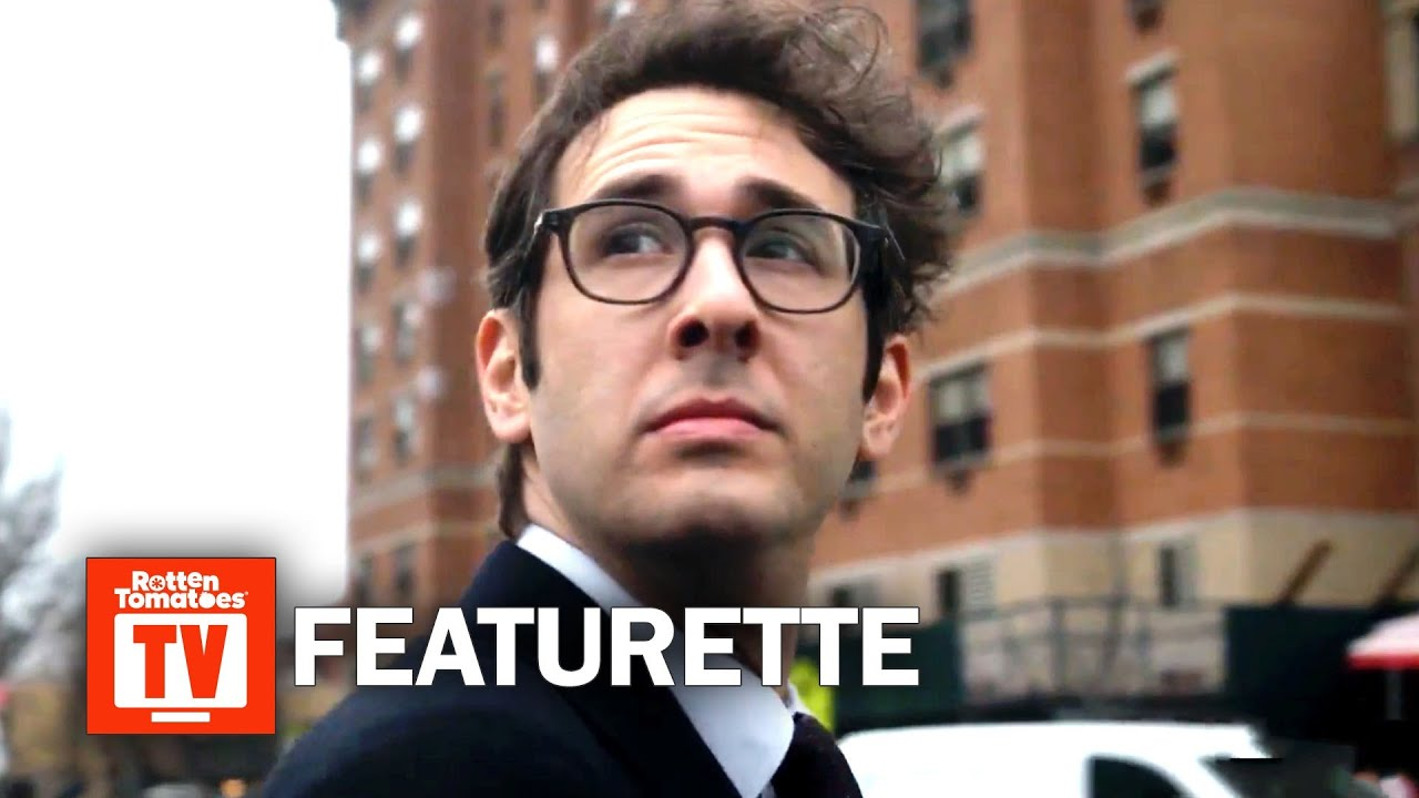 Download The Good Cop Season 1 Featurette | 'Serve with Tony Danza and Josh Groban' | Rotten Tomatoes TV