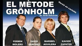 El Método Gronholm