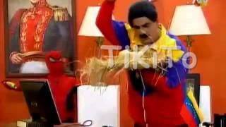 Nicolás MasBurro se Paso de Burro CARTEL DEL HUMOR 2013-10-22