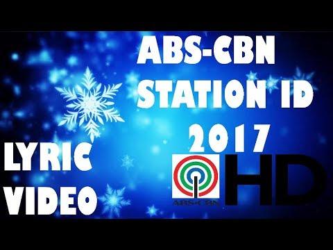 (Lyrics) ABS-CBN Christmas Station ID 2017 - Just love Ngayong Christmas