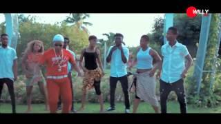 REMIX  EBENY AMSTRONG  ALLOCO feat Mulukuku DJ