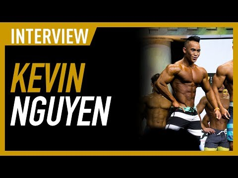 Kevin Nguyen Interview