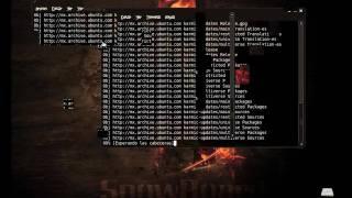 Instalación amarok 2.3 en ubuntu 9.10