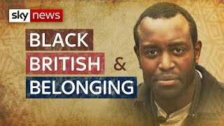 What does it mean to be Black and British?