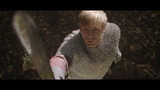 m.erlin | the price of magic [trailer: mvtr5]