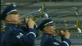 The United States Air Forces in Europe Band