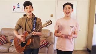 Max and Harvey Best Musically/TikTok Compilation