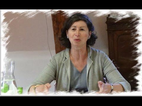 """""""Des femmes en littérature  ou la vie de George Sand revisitée"""" Martine Reid  1"""