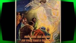 1910s Christmas Music - Trinity Choir - Hark The Herald Angels Sing  @Pax41