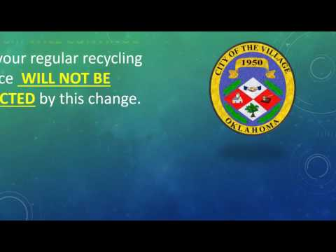 Recyclebank Rewards Program Cancelled