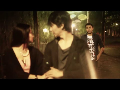 Lava - Pergi Saja (Official Video Clip)