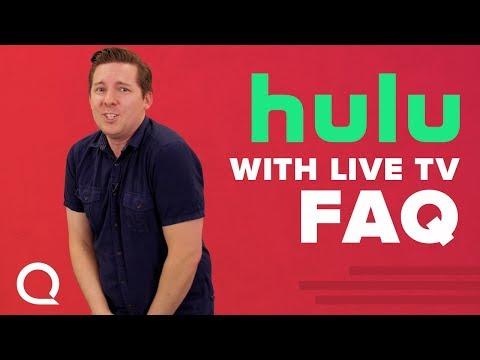 Hulu With Live TV | FAQ's, Tips & Tricks.... With A TWIST [+Blooper Reel😂]