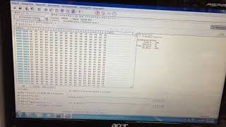 Problem adaptor TSOP48 to SOP44