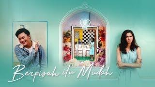 Rizky Febian Feat Mikha Tambayong - Berpisah Itu Mudah   Lirik Video
