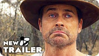 HOLIDAY IN THE WILD Trailer 2019 Netflix Rob Lowe Movie