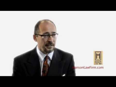 Hanson Law Firm Real Estate and Business Attorneys