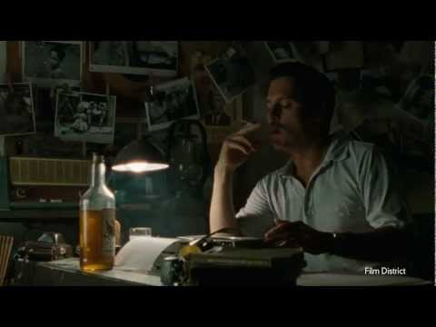 "Movie Review: ""The Rum Diary"" Lacks Focus, Passion"