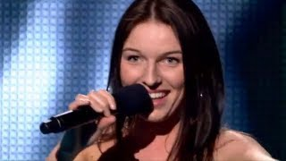 "The Voice of Poland - Monika Szczot - ""I Follow Rivers"""