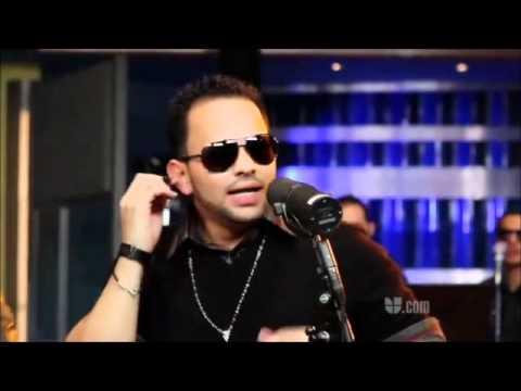 Gocho, Angel Y Khriz - Na De Na Live Acustico (HD)