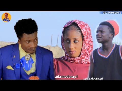 Download Bangaji Ba Comedy Adams Dorayi Ft Hamisu Breaker Latest Hausa Comedy 2021