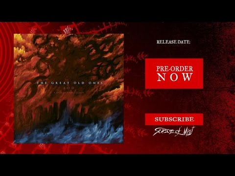 The Great Old Ones - Mare Infinitum (Official Premiere)