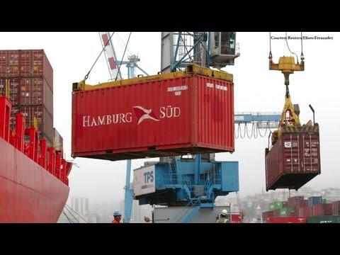 Campaign 2012: International Trade
