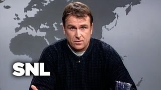 Weekend Update: Colin Quinn on St. Patrick's Day - SNL