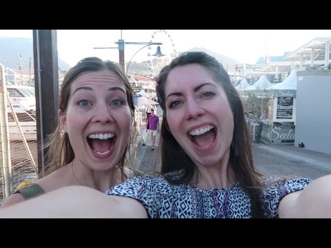 SA VLOG 8: Ukulele shopping in Cape Town!
