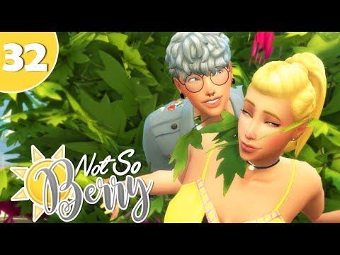TRYING FOR A BABY!   EP.32   THE SIMS 4 NOT SO BERRY