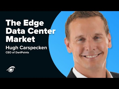 THE EDGE DATA CENTER MARKET - How it's changing the industry
