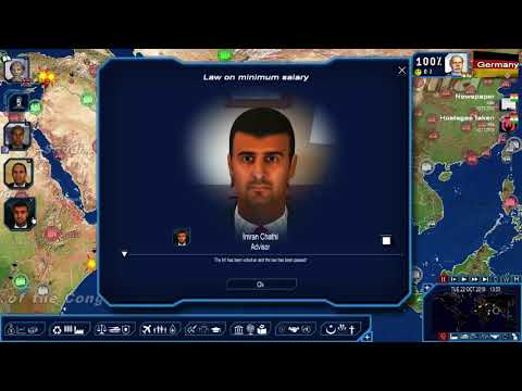 Geopolitical Simulator 4:  2018 - All Roads Lead to Delhi Ep. 21 - Courting the Security Council