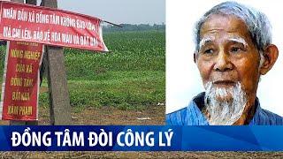 Lý Thái Hùng: Việt Tân đồng hành cùng Đồng Tâm đòi công lý
