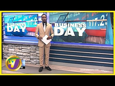 TVJ Business Day - August 31 2021