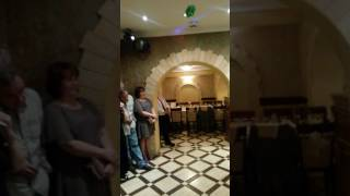 Юбилей Натальи Андреевны