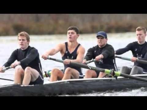 Maximum Meters Rowing Mix