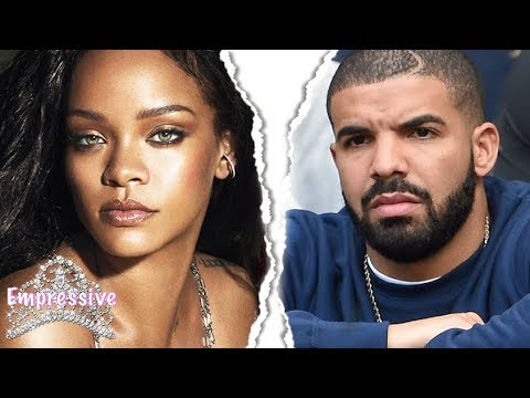 Rihanna says she's NOT friends with Drake! What happened??