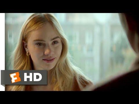 Jonathan (2018) - My Split Personality's Ex Scene (2/8) | Movieclips