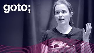 GOTO 2018 • Software Automation in a Polyglot Stack • Jessica Kerr