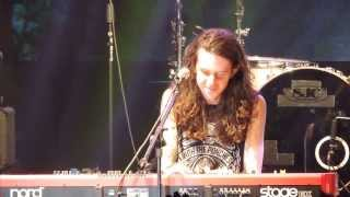 Miserable at Best and Stay -  Mayday Parade March 8, 2014