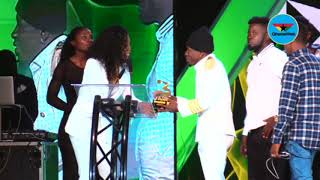 3 Music Awards: Digital Act of the Year is Shatta Wale