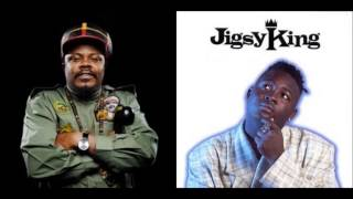 Luciano feat Jigsy King - Dem Nuh Ready Yet