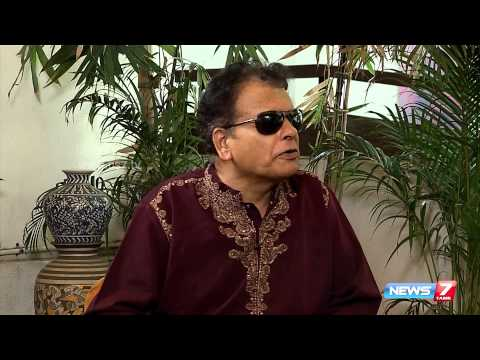 Music is in his blood, meet Patrick Alexander Rosario | Varaverpparai | News7 Tamil