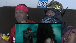 WONDER WOMAN – Rise of the Warrior [Official Final Trailer] Reaction
