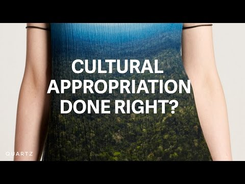 The Dos and Don'ts of Cultural Appropriation - The Atlantic