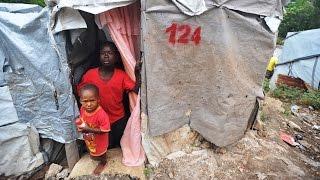 Haiti, cinco años después del terremoto