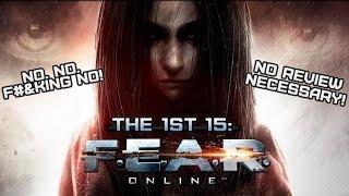 F.E.A.R. Online - NO REVIEW NECESSARY