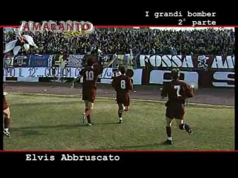 Amaranto story - I grandi bomber (parte 2)
